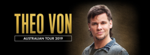 Comedian Theo Von Will Embark On Australian Tour