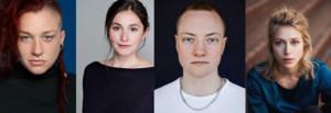 Cast Announced For UK Tour Of Jon Brittain's Olivier Award-winning ROTTERDAM