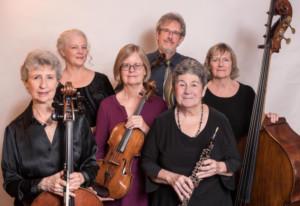 Leonia Chamber Musicians Society's Season Finale To Spotlight Latin American Flavor