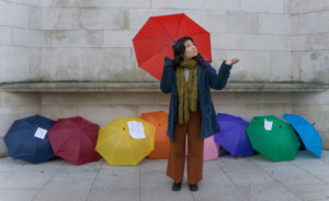 UNDER THE UMBRELLA Gets Chinese Subtitles Via The Difference Engine