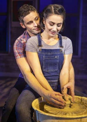 GHOST THE MUSICAL Makes A Date With Storyhouse This March
