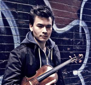 2019-2020 Princeton Symphony Orchestra Announces Rossen Milanov's 10th Anniversary Season