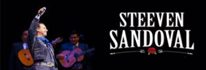 H.E.B. Presents Steeven Sandoval in Concert