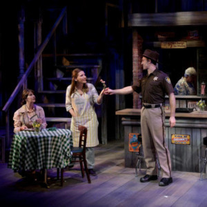Palm Beach Dramaworks Announces Extension Of THE SPITFIRE GRILL
