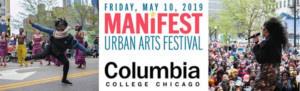 Chicago's Iconic South Loop Arts Fest MANIFEST Returns May 10 With Live Music, Dance, Art And More