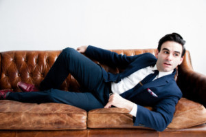 Joe Iconis & Family Will Play Feinstein's/54 Below This Spring