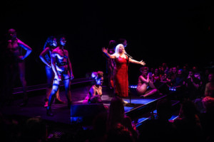 Celebrate Sex And Freedom With New York Performance Legend Penny Arcade