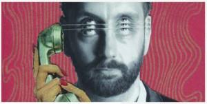 'The Mash Report' Correspondent Pierre Novellie Brings SEE NOVELLIE, HEAR NOVELLIE, SPEAK NOVELLIE to Soho Theatre