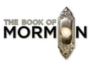 Tickets To THE BOOK OF MORMON On Sale This Thursday