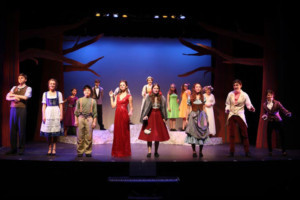 Broadway's Becky Timms To Direct Gulfshore Playhouse Teen Conservatory Production Of LES MISERABLES