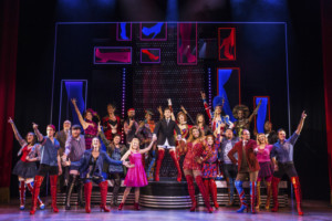 Tickets Now On Sale For KINKY BOOTS At Saenger Theatre