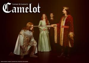 Barter Theatre Presents CAMELOT