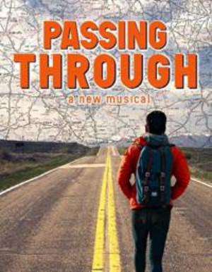 Cast Announced For NY Workshop Of The New Musical PASSING THROUGH