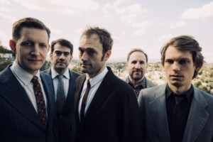 PUNCH BROTHERS Play The Southern