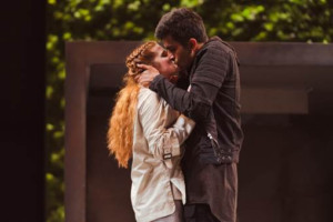 The Royal Shakespeare Company's ROMEO AND JULIET Young Local Casting Announced