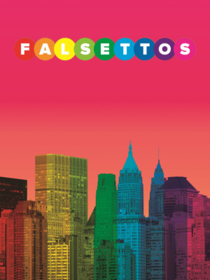 Actor's Express Presents FALSETTOS