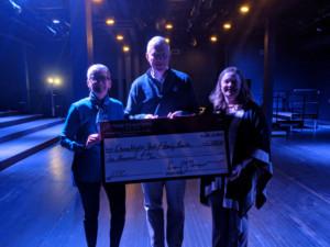 York Traditions Bank Sponsors DreamWrights Studio Season