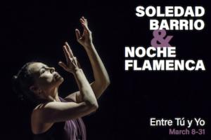 Noche Flamenca Presents ENTRE TU Y YO