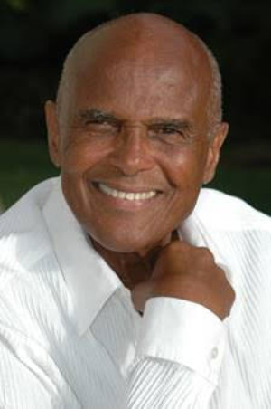 Harry Belafonte Tribute Concert Announced At Aaron Davis Hall