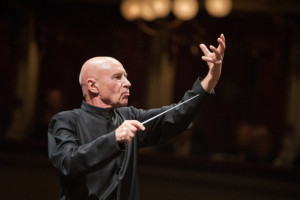 Former Houston Symphony Conductor Returns