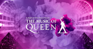 The Philly POPS Rocks North Broad With A NIGHT AT THE OPERA HOUSE: THE MUSIC OF QUEEN