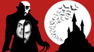 DRACULA Announced At The Melbourne International Comedy Festival