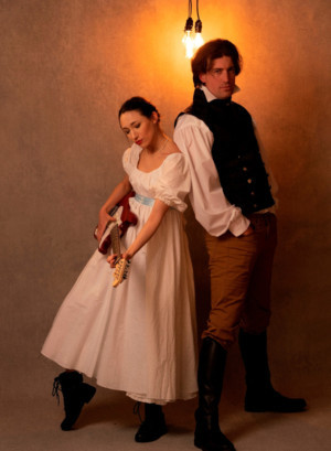 Greater Boston Stage Company Announces the US Premiere of ONEGIN