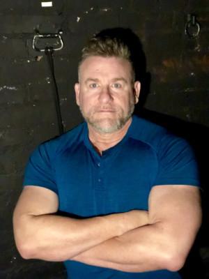 Rob Winn Anderson Retires as Artistic Director of Garden Theatre
