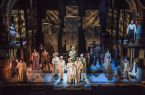 RAGTIME Extends At Pasadena Playhouse Through March 9