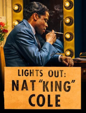 Geffen Playhouse Announces Second Extension For LIGHTS OUT: NAT KING COLE