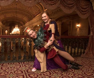 ONCE UPON A MATTRESS Comes to Purdue Fort Wayne