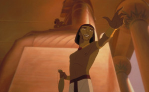 THE PRINCE OF EGYPT Musical Will Hold Reading in London