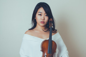 Kristin Lee Performs WEST SIDE STORY Suite With The Amarillo Symphony