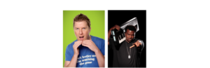 The Stanley Hotel Welcomes Nick Swardson And Craig Robinson