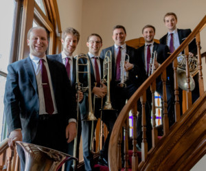 The Brass Project Pops At The Morris Museum