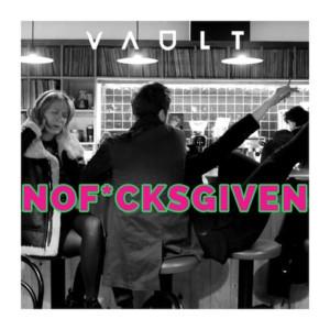 NOF*CKSGIVEN Comes to Vault Festival