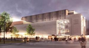 Talawa Unveils Plans For New Hub