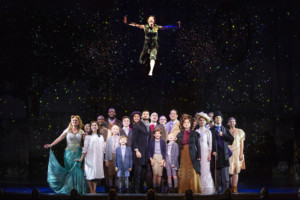 FINDING NEVERLAND Comes to The State Theatre For Two Shows