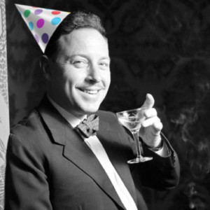 The Tennessee Williams Birthday Bash Returns March 24