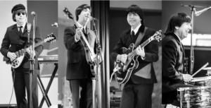 Beatlemania Hits The Winter Park Playhouse June 15