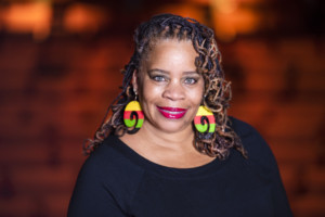 Suzan Bradford Appointed Executive Director Of The Lincoln Theatre