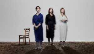 Lois Chimimba, Alexander Elliot, and More Join THREE SISTERS at the Almeida Theatre