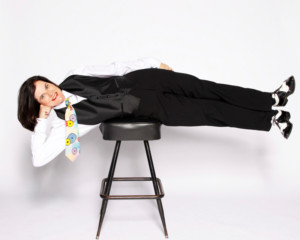 Comedian Paula Poundstone Returns To The Southern