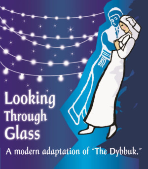 Jewish Repertory Theatre Presents LOOKING THROUGH GLASS