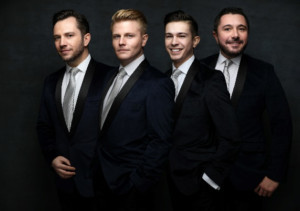 Cast Announced for UK and US Tour of THE BARRICADE BOYS LIVE IN CONCERT