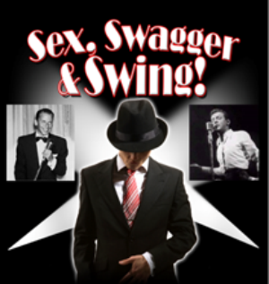 SEX, SWAGGER & SWING: SINATRA VS. DARIN Comes To Feinstein's/54 Below May 14