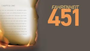 South Bend Civic Theatre Presents Ray Bradbury's FAHRENHEIT 451