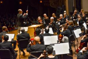 CSO To Perform Mozart's REQUIEM
