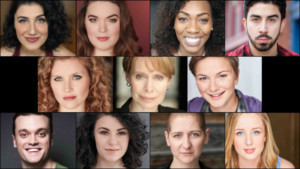 Firebrand Theatre's QUEEN OF THE MIST Begins May 25