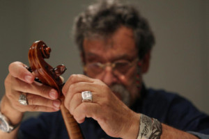 The Soraya And LA Organizations Join Forces For VIOLINS OF HOPE In Spring 2020